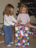 present opening 1