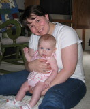 Mommy and Lucy