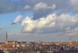 Turnhout (Belgium)Skyline