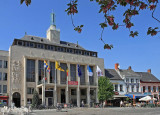TURNHOUT A small virtual city tour