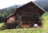 Wanderung ins Wildental - 17.9.2007
