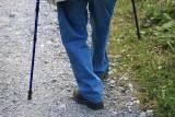 Kleinwalsertal - Rundwanderung Bärgunttal - 22.9.2007