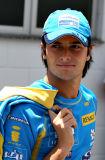 Nelsinho: Brazilian GP
