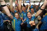 Brazilian GP: The world champions