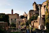 Roma, the ancient city