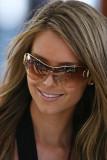 Miss Universe, Jennifer Hawkins