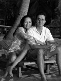 Sandro & Monica Olondriz