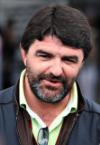 Luis Garcia Abad, Fernando Alonso's Manager