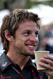 Jense, Aussie GP, 07