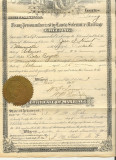 Other Boyett Marriage Records