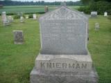 Knierman/Knieriemen DNA Surname Project Group 1