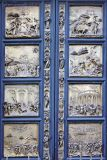 Special  10 000 comments : Doors of the Paradise /Les portes du Paradis