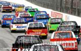 Mansfield Motorsports Park  - Craftsman Truck Series 05/25-26/07