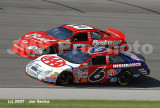 Chicagoland Speedway Nextel - Busch - USAC 07/13-15/07