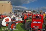 Vintage Racers V.A.R.C.