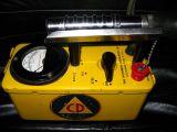 Victoreen Model 2 CD V-700 Geiger Counter (VICO 661)