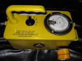 Victoreen CD V-720 Survey Meter Model 3A