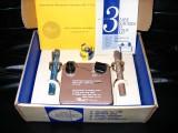 Family Radiation Measurement Kit - Bendix CD V-756