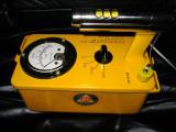 Civil Defense Geiger Counter CD V-700 ENI