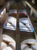 escalier de l'hotel de ville , Genève