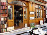 Librairie ancienne , Genève