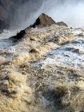 le rocher barrage