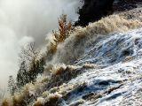 crue de la rivière Chaudière