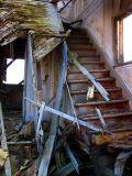 L'escalier plaintif