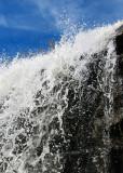 nébuleuse d'eau