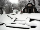promenade neigeuse