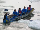 Le Grand Défi des Glaces 4 mars 2007