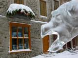 Dragon d'hiver