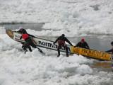 Pour l'équipe du canot 248 Normandin-Promutuel Montmagny