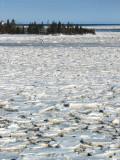 Baie de glace