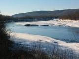 La Madawaska, rivière frontalière