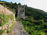 sentier des murailles