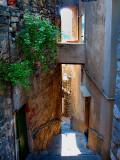 L'escalier ruelle