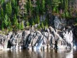rive du Saguenay à Shipshaw
