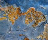 continents de pierre