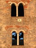 détails du clocher