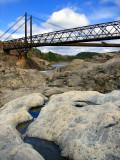 le pont de Kénogami