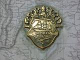 Le GLORIA navire école