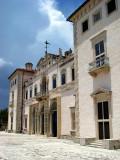 façade coté atlantique