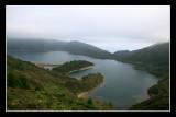 Caldeira Velha - Lagoa do Fogo