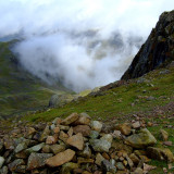 From Sca Fell Pike
