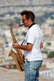 Music at the parthenon