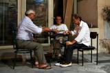 Athens gambling :)
