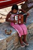 Music at mykonos town