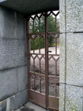 Gate to the other side