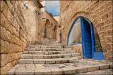 Old Jaffa.